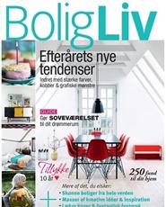 Tidningen Boligliv 12 nummer