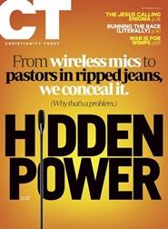 Tidningen Christianity Today 12 nummer