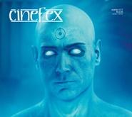 Tidningen Cinefex 6 nummer