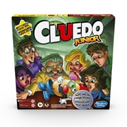 Tidningen Cluedo Junior (se/fi) 1 nummer