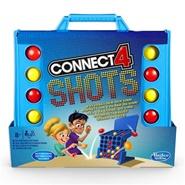 Tidningen Connect 4 Shots / Fyra i Rad - Spel 1 nummer