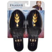 Tidningen Frost 2 Dress Up Travel Shoes, Anna 1 nummer