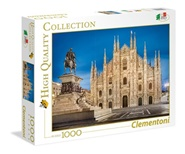 Tidningen Duomo di Milano Pussel, 1000 bitar 1 nummer