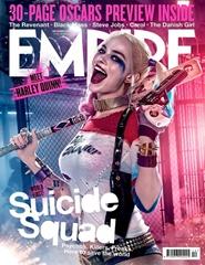 Tidningen Empire 12 nummer