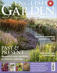 Tidningen English Garden 12 nummer