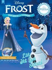 Tidningen Frost 8 nummer
