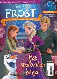 Tidningen Frost 5 nummer