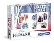 Tidningen Frost 2 Lotto spel 1 nummer