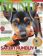 Tidningen Härliga Hund 12 nummer