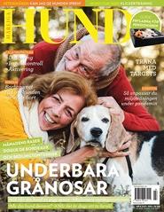Tidningen Härliga Hund 3 nummer