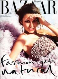 Tidningen Harper´s Bazaar (UK Edition) 12 nummer