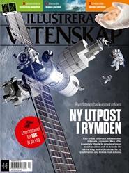 Tidningen Illustrerad Vetenskap 18 nummer
