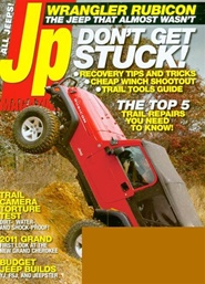 Tidningen Jp Magazine 10 nummer