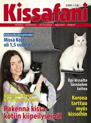 Tidningen Kissafani 6 nummer