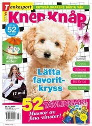 Tidningen Knep & Knåp 4 nummer