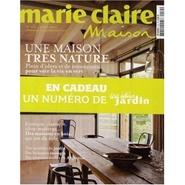 Tidningen Marie Claire Maison 8 nummer