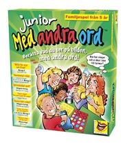 Tidningen Med andra ord Junior - Spel 1 nummer