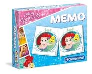 Tidningen Memo Disneys Princess, Memoryspel 1 nummer