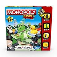 Tidningen Monopol Junior SE/FI 1 nummer