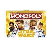 Tidningen Monopoly Star Wars Han Solo ENG 1 nummer
