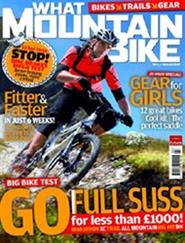 Tidningen Mountain Biking 12 nummer