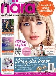 Tidningen NÄRA 6 nummer