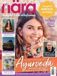 Tidningen NÄRA 12 nummer