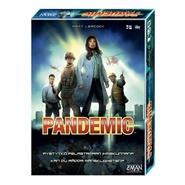 Tidningen Pandemic 1 nummer