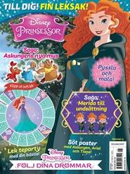 Tidningen Prinsessor 3 nummer