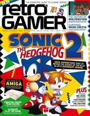 Tidningen Retro Gamer 12 nummer