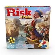 Tidningen Risk Junior (se/fi) 1 nummer