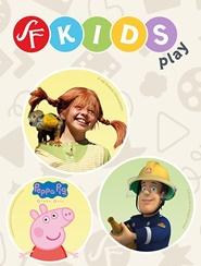 Tidningen SF Kids Play 1 nummer
