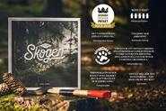 Tidningen Skogen - Spel 1 nummer