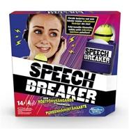 Tidningen Speech Breaker SE/FI 1 nummer