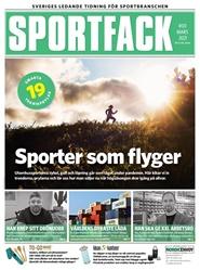 Tidningen Sportfack 11 nummer