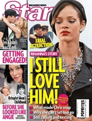 Tidningen Star Magazine 52 nummer