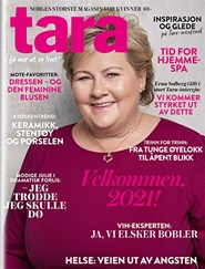 Tidningen Tara 18 nummer