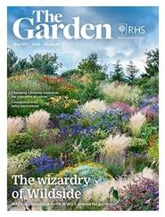 Tidningen The Garden 12 nummer