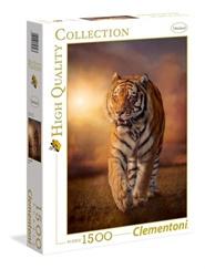 Tidningen Tiger Pussel, 1500 bitar 1 nummer
