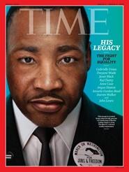 Tidningen TIME 156 nummer