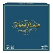 Tidningen Trivial Pursuit Classic Edition - Spel 1 nummer