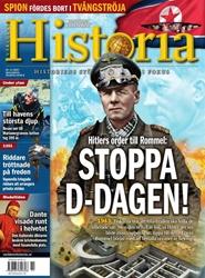 Tidningen Världens Historia Tidningsprenumeration 18 nummer