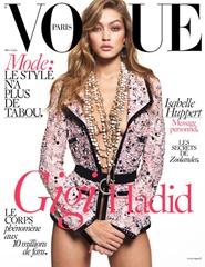 Tidningen Vogue (French Edition) 10 nummer