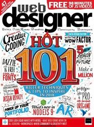Tidningen Web Designer 13 nummer