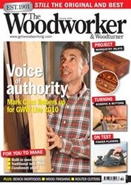 Tidningen The Woodworker 13 nummer