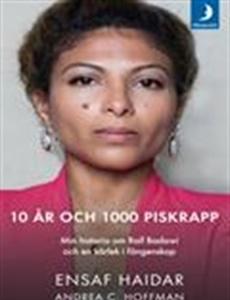 Prenumeration 10 År Och 1000 Piskrapp