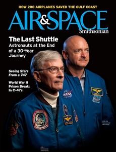 Prenumeration Air & Space Smithsonian