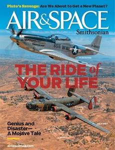 Prenumeration Air & Space
