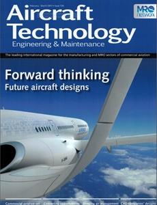 Prenumeration Aircraft Maintenance Technology