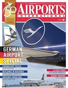 Prenumeration Airports International
